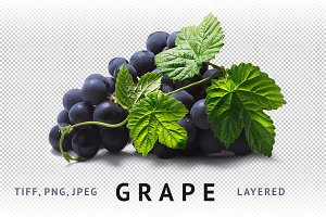 Grape bunch