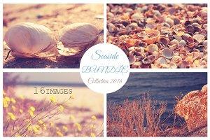 Seaside BUNDLE:16 lovely images!