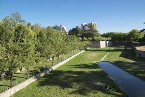 Pamplona Garden