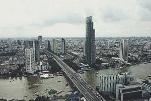 Misty Bangkok