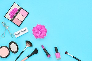 Fashion Cosmetic Makeup Accessories