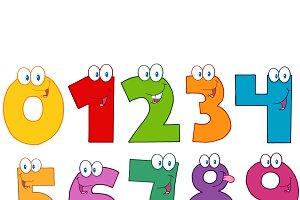 Happy Numbers Collection