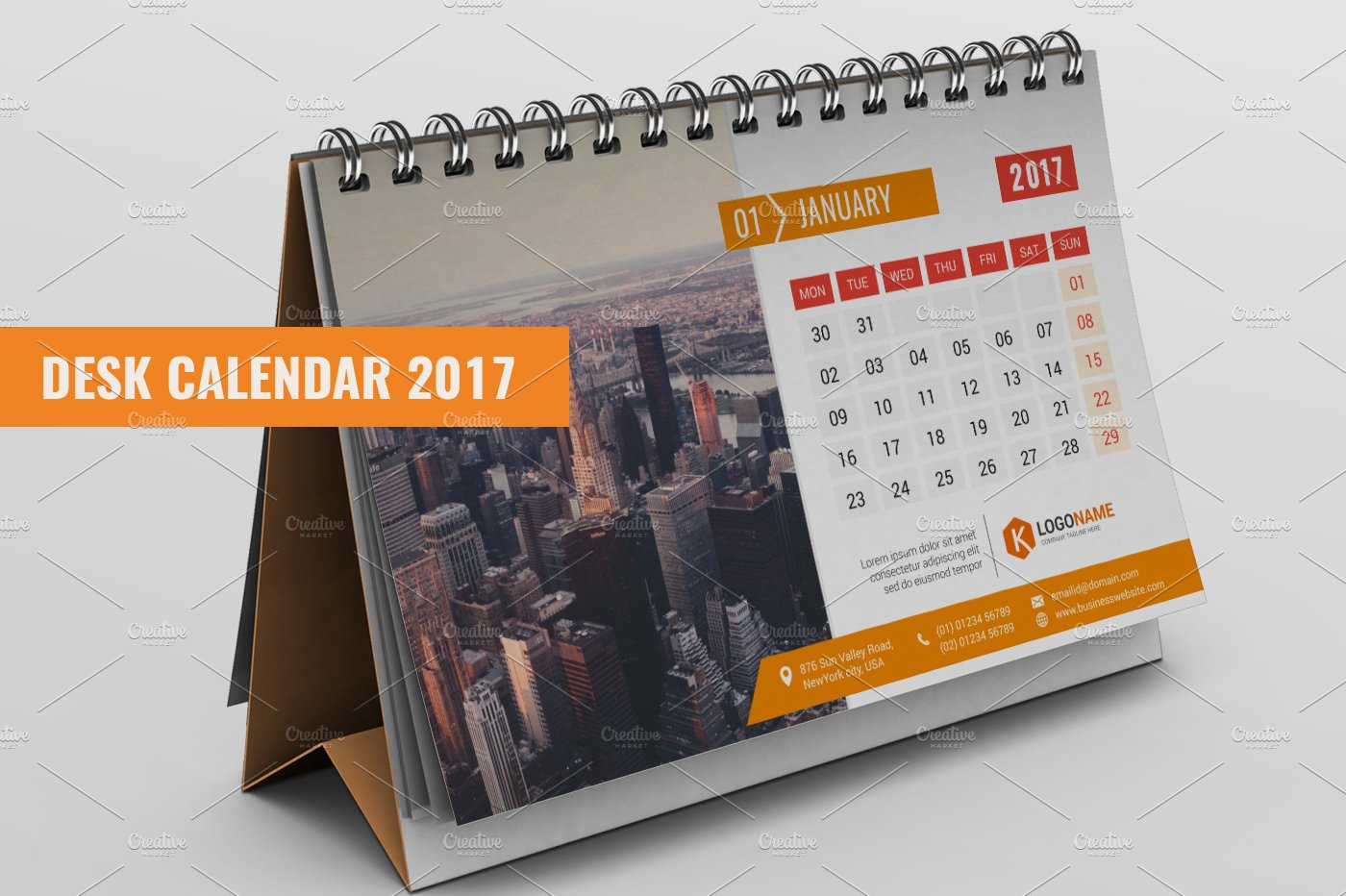 desk calendars amazon chipboard x monthly products brownline com office calendar dp pad deskpad