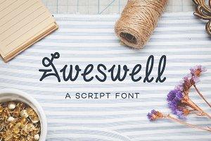 Aweswell
