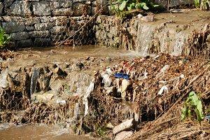 Waste Water Sludge
