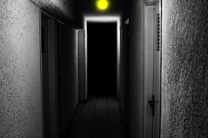 Yellow Light Basement