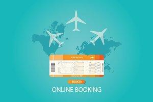 summer holiday vacation booking