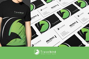 Travel Bird Logo