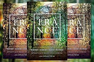 Trance Flyer