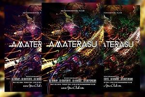 Amaterasu Flyer