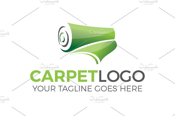 Carpet logo design free carpet menzilperdenet for Carpet roll logo