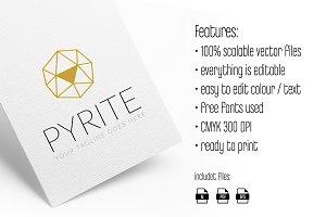 Piryte logo