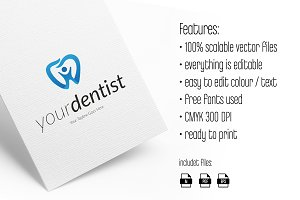 Your Dentist logo