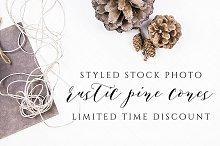 Styled Stock Photo. Rustic Mockup.
