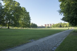 Pamplona Park