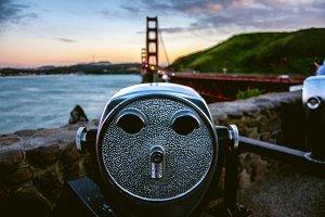 San Fransisco View