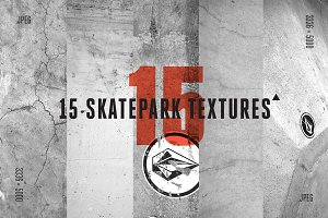 15 Skatpark .jpeg Textures A