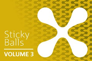 Sticky Balls | Vol. 3