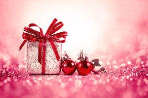 Sweet  Christmas Gift