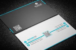 Haki Business Card