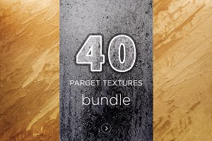 Stucco Textures Bundle