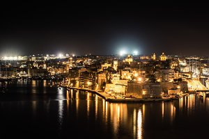 Maltese night
