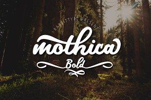 Mothica Bold