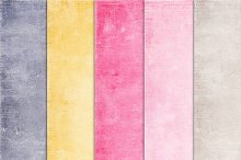 Color Crush 15 {shabby solids}