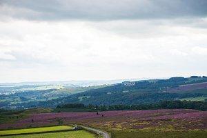 Peak District National Park, UK