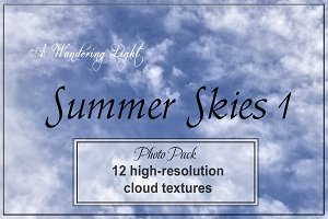 Summer Skies 1 Bundle