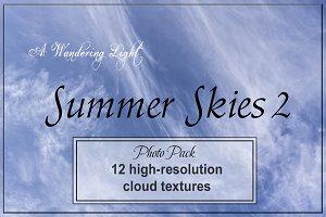 Summer Skies 2 Bundle