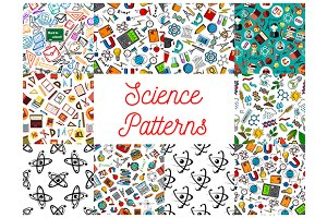 Science and knowledge patterns