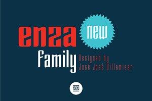 Enza Family
