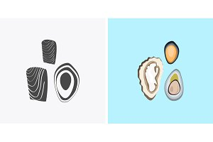 Oysters Variations