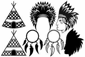 Indian American Maya