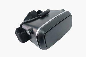 virtual reality equipment