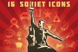 Soviet Icons