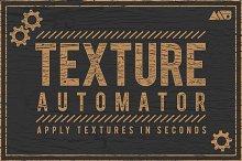 Texture Automator + 45 Texture Bonus