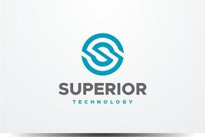 Superior - Letter S Logo