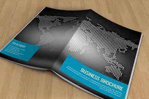 Brochure for Business - V44