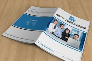 Corporate Brochure - V45