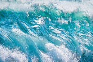 Wave Y