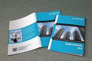 Corporate Brochure - V49