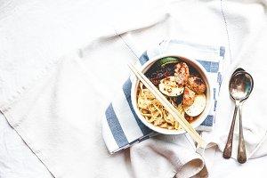 My Ramen Soup