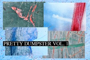 Pretty Dumpster Vol. 1