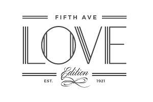 Clothing / Fashion / City Logo