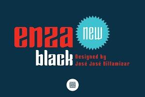 Enza Black