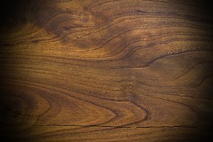 Natural Faded Almond Wood Texture