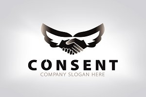 Consent logo