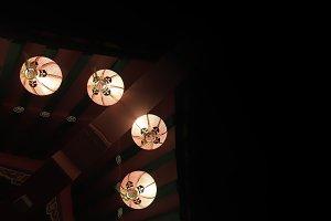 Rooftop & Lantern